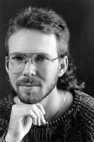Matt Johnson_1985