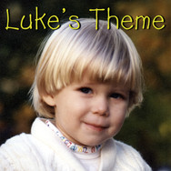 Luke's Theme (single) - COVER