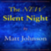 The NEW Silent Night-COVER