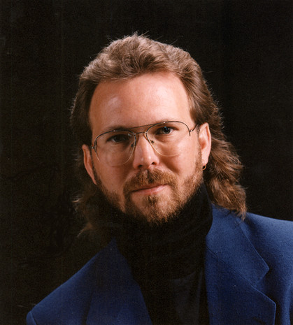 Matt Johnson_1995