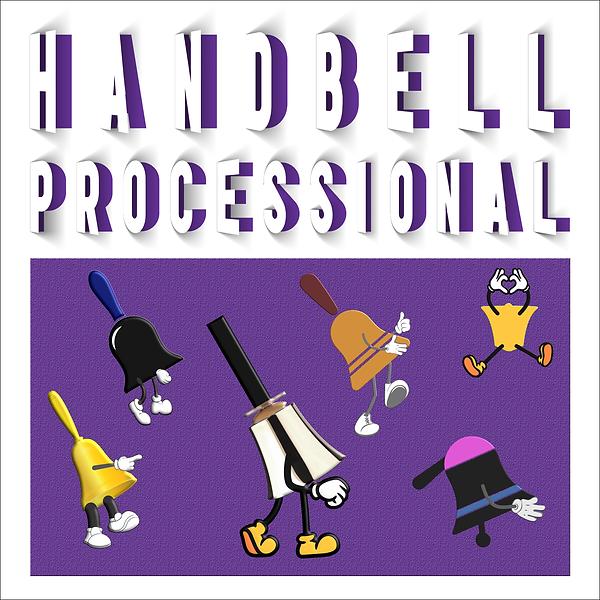 Handbell Processional-MattJohnson_COVER-