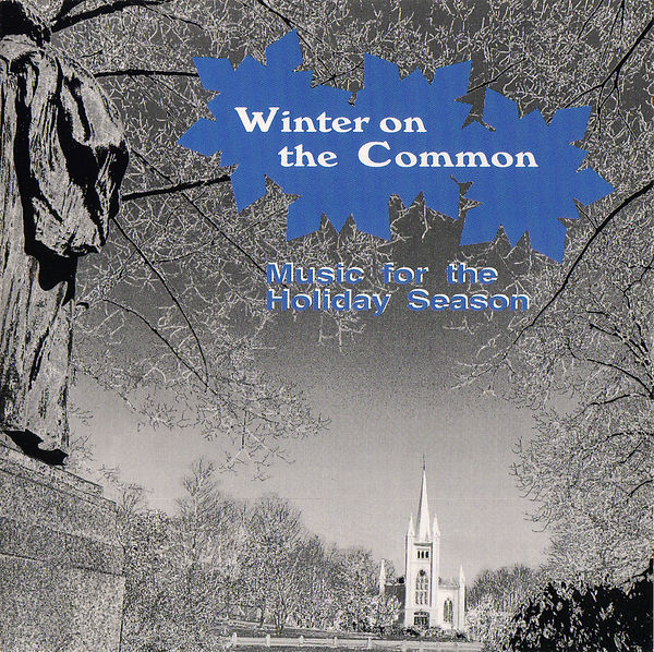 Winter on the Common - COVER