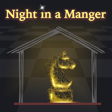 Night in a Manger