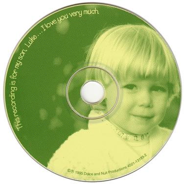 CD Label