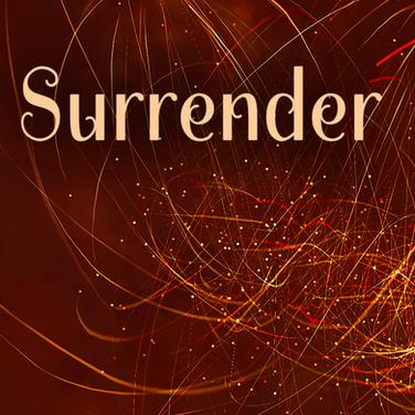 Surrender - COVER