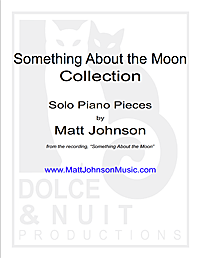 Something About the Moon - SCORE icon