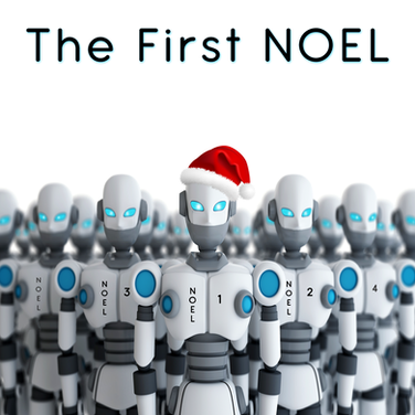 The First Noel_COVER