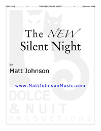 The NEW Silent Night-SCORE icon