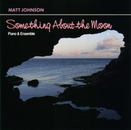 Something About the Moon - COVER