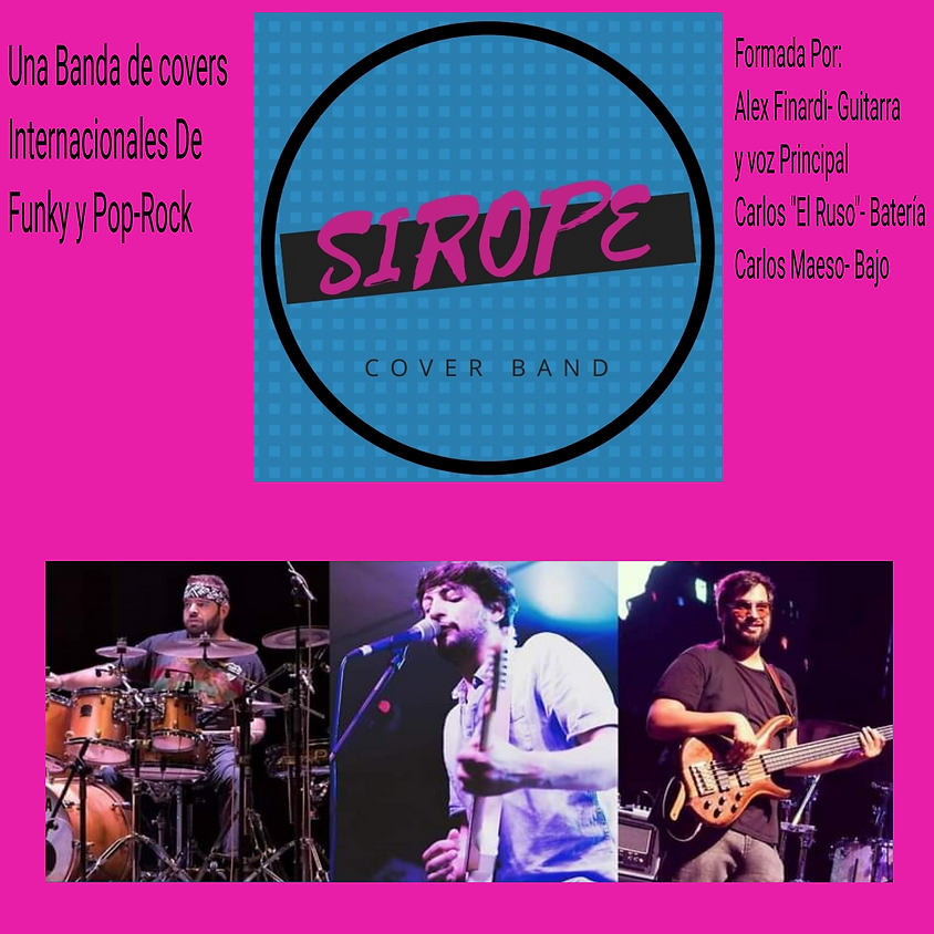 SIROPE COVER BAND