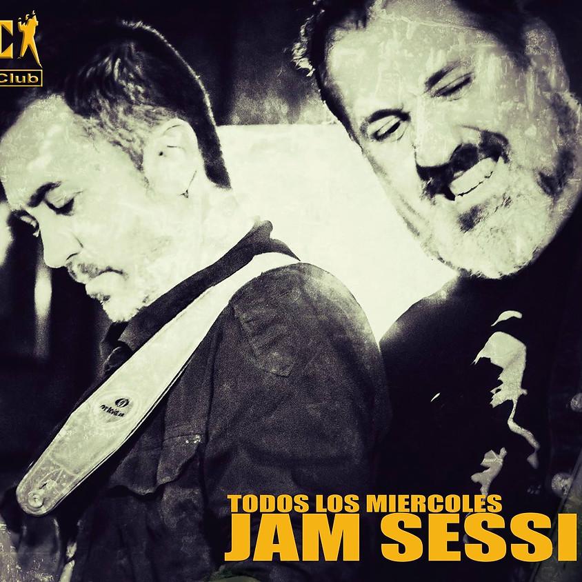 JAMBLACK - JAM SESSION ESPECIAL 2020 (1)