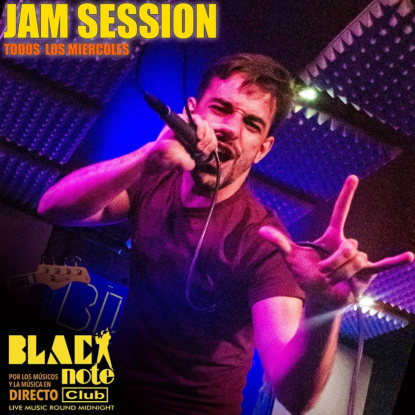 JAMBLACK - JAM SESSION (1)