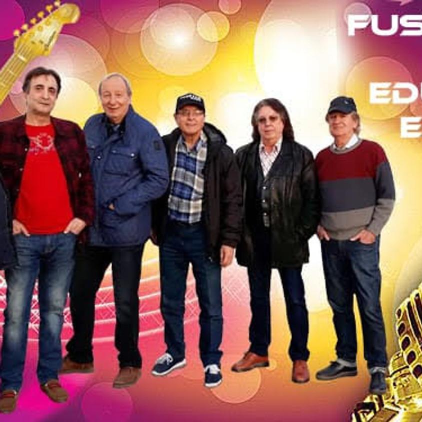 FUSSION BAND y EDUARDO de EDUARDO