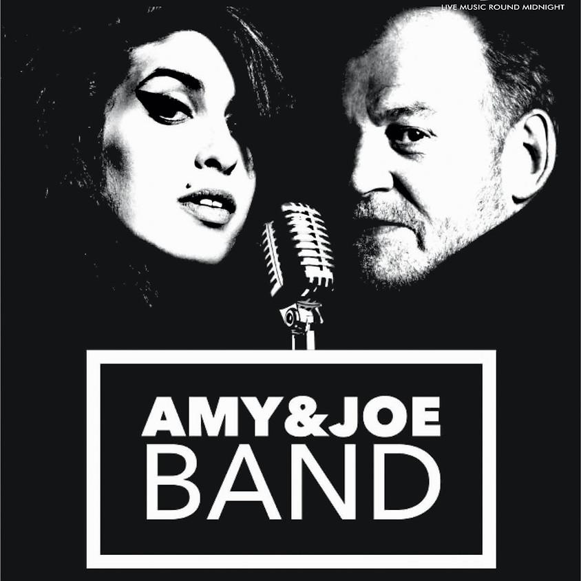 AMY AND JOE BAND