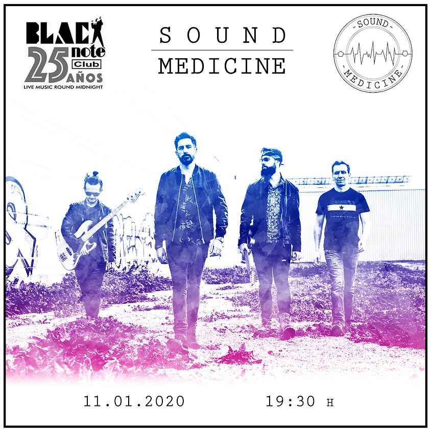 SOUND MEDICINE