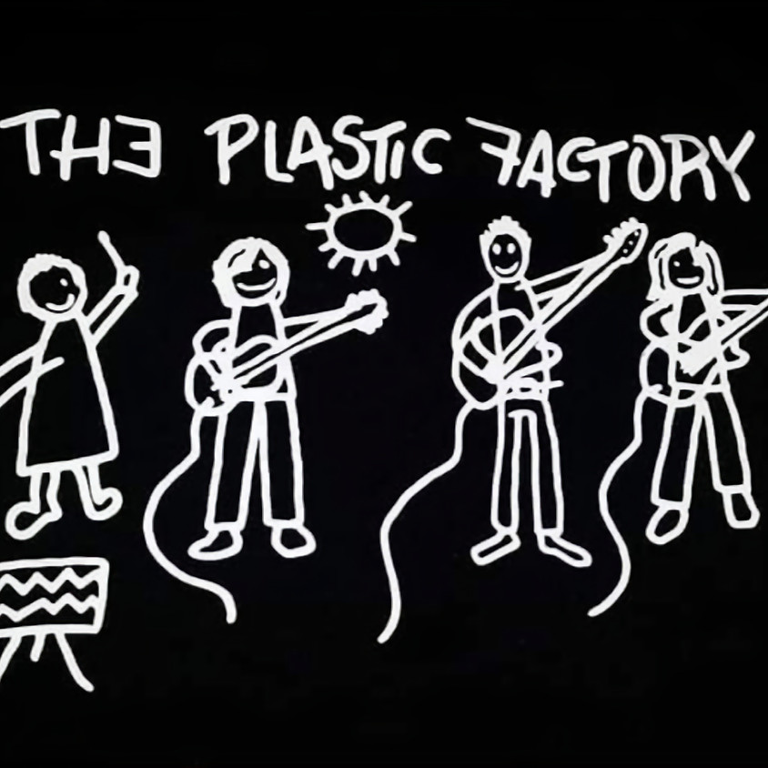 THE PLASTIC FACTORY - Tributo a Lou Reed & The Velvet Underground