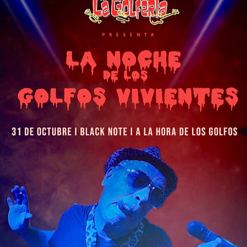 LA GOLFERIA - Halloween