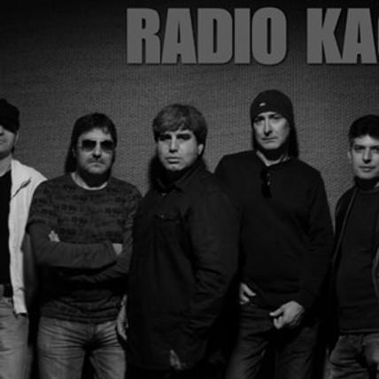 RADIO KAOS - FIESTA REMEMBER