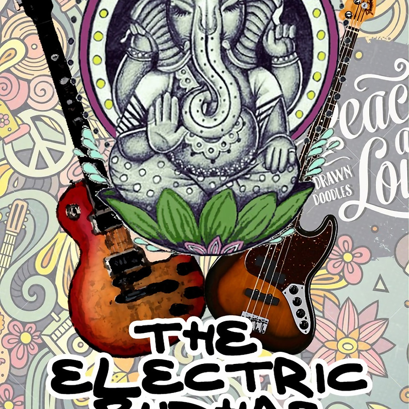 THE ELECTRIC BUDHAS