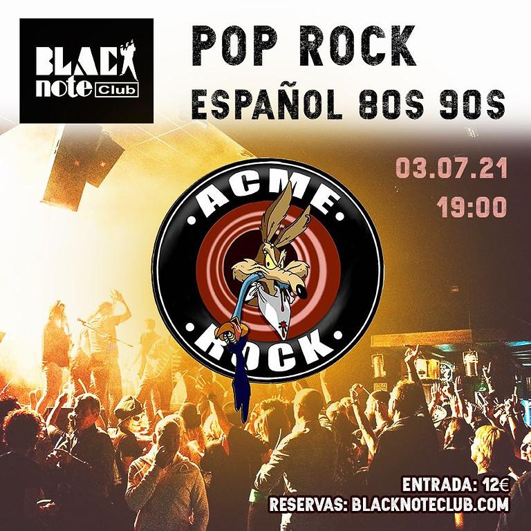 ACME ROCK