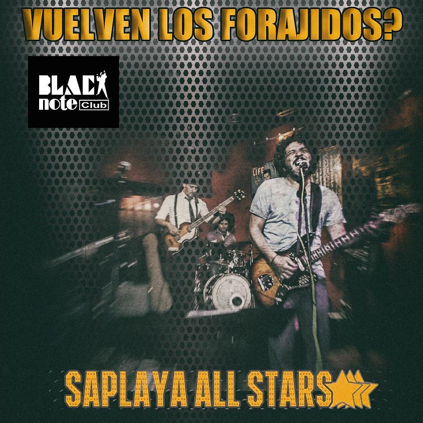 SAPLAYA ALL STARS