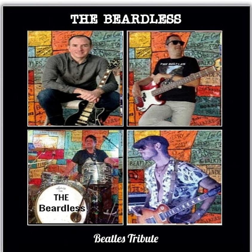 THE BEARDLESS - Beatles tribute.