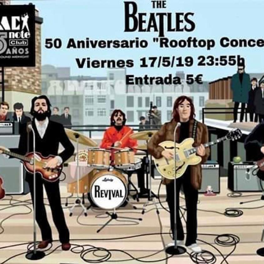 REVIVAL - Tributo Beatles
