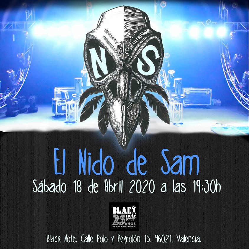 EL NIDO DE SAM