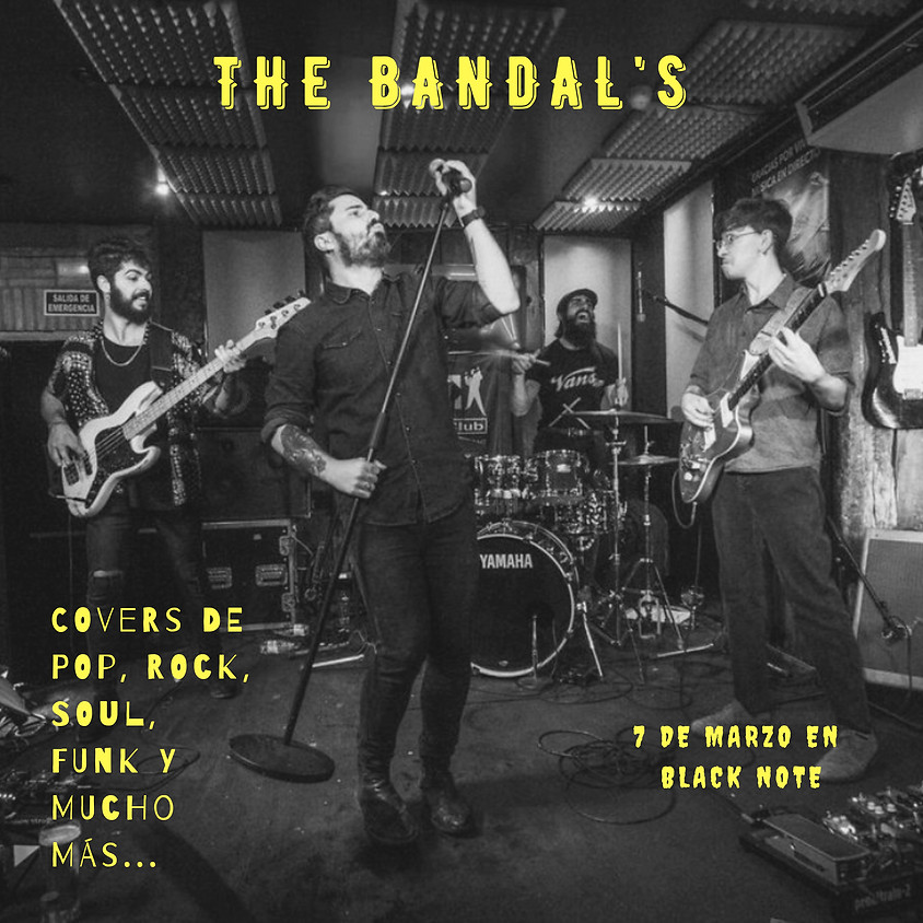 THE BANDAL´S