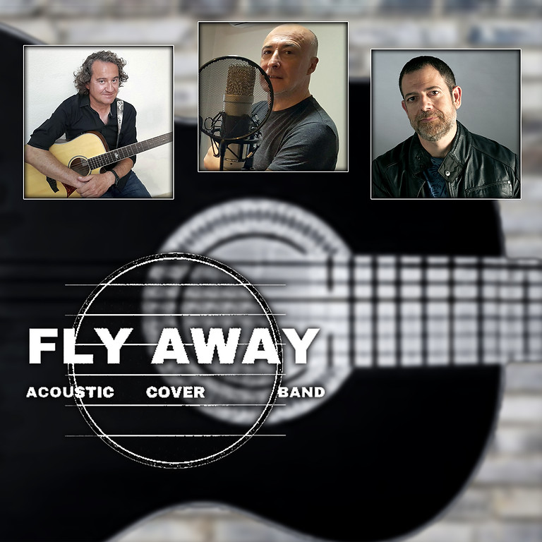 FLY AWAY COVER BAND