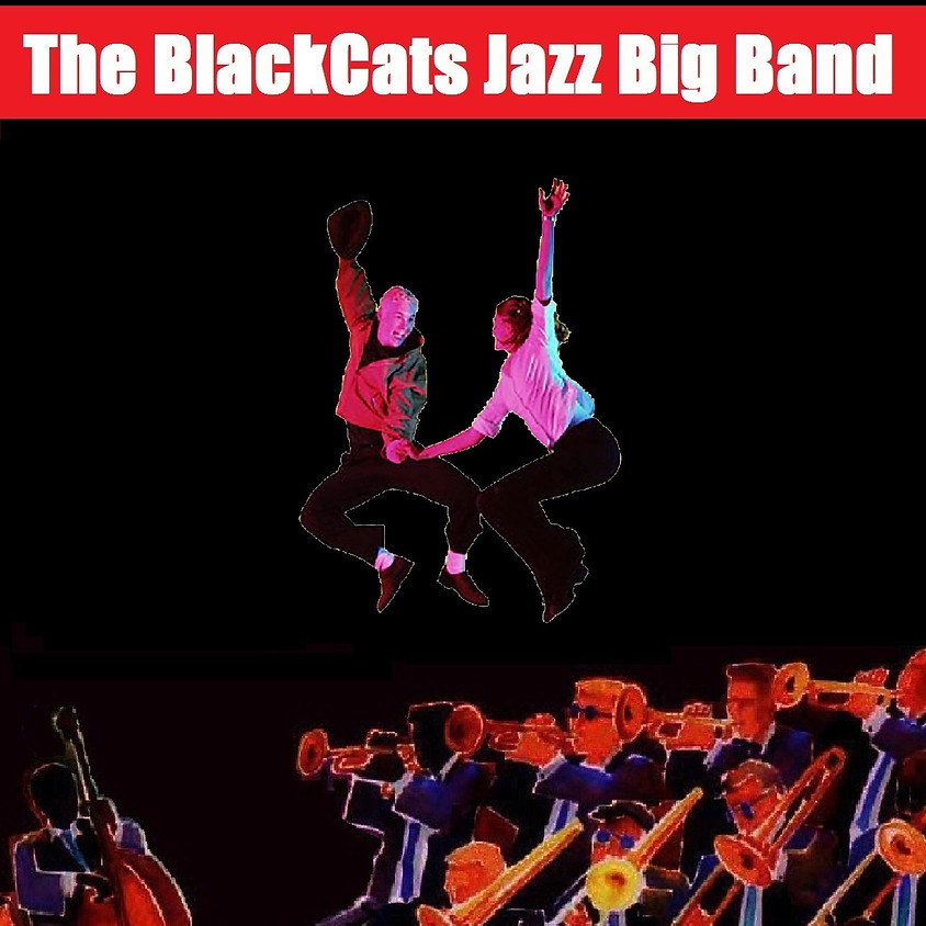 THE BLACKCATS JAZZ BIG BAND