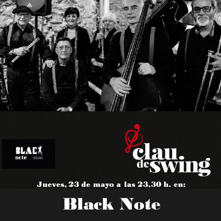 CLAU DE SWING