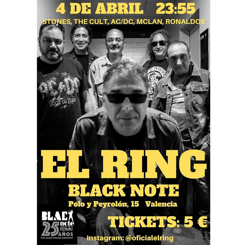 EL RING