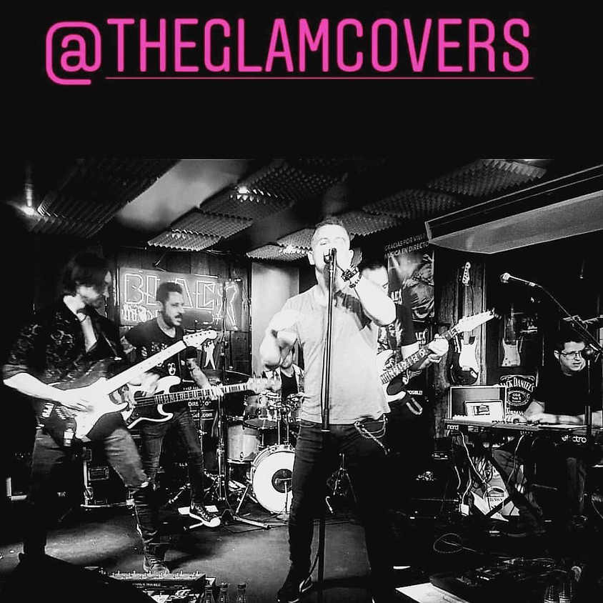 THE GLAM COVERS BAND