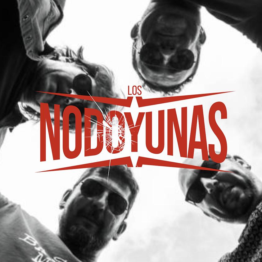 LOS NODOYUNAS
