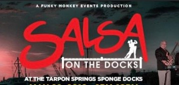 Salsa on the Docks