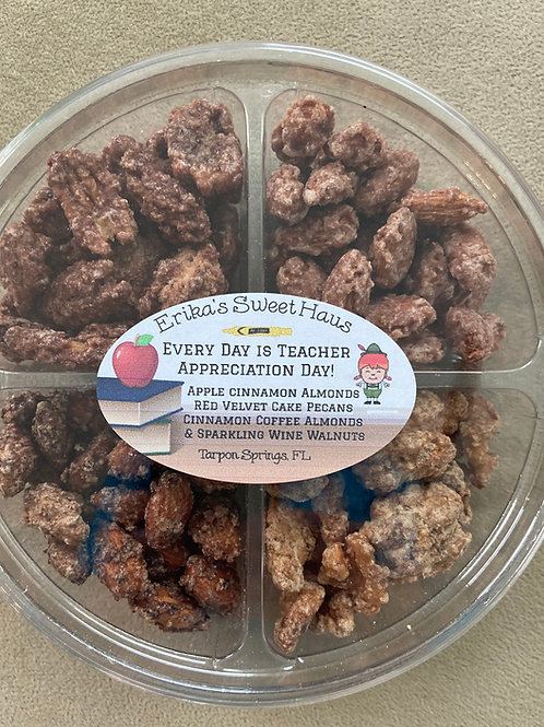 Teacher Appreciation Mix