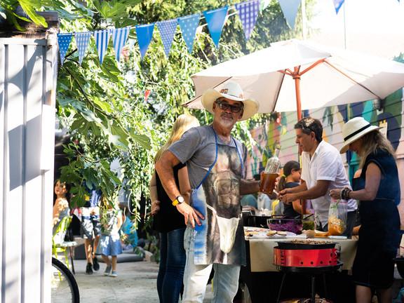 Cooking events & rakia tasting