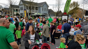 5 St. Paddy's Day celebrations to add to your calendar