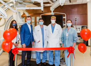 Piedmont Medical Center launches new Biplane Neurological Suite