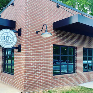 1873 Brewing now open in Fort Mill