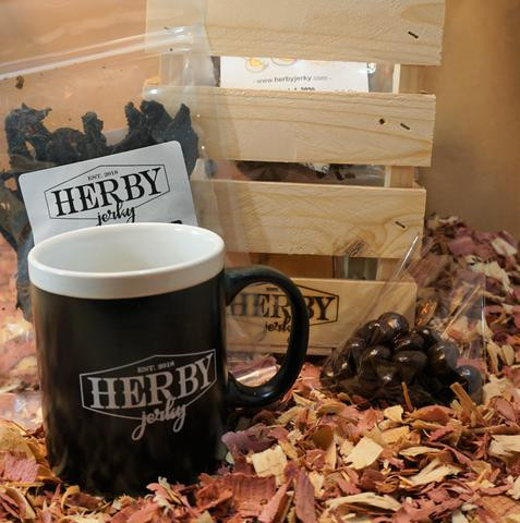 image from Herby Jerky