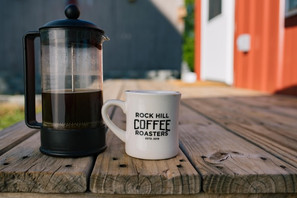 New mobile coffee trailer coming this fall