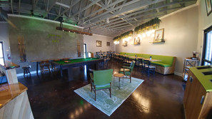 Welcome new coffee shop to Fort Mill, Green Room Cafe