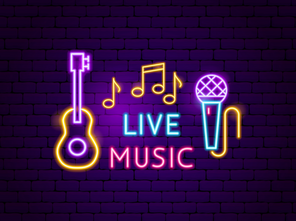 Live music weekend of June 12