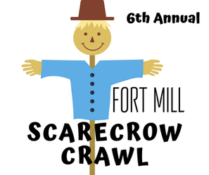 Fort Mill Scarecrow Crawl registration forms due by Sept. 18