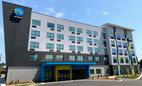 Fort Mill welcomes lively and hip hotel Tru by Hilton to Gold Hill Rd.
