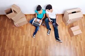 A New Wave of Millennial Homebuyers