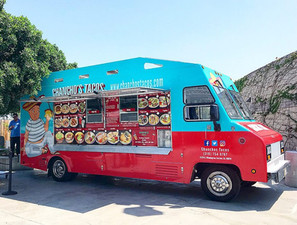 Chancho's Tacos food truck and taco shop coming to Fort Mill