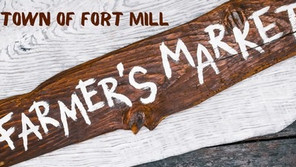 Saturday Farmers Market coming to Fort Mill this July